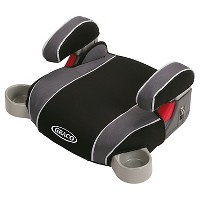 Graco Backless TurboBooster Car Seat (Miller)