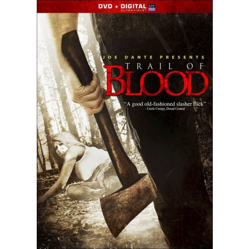 Trail of Blood (DVD) - image 1 of 1