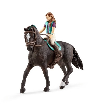 Schleich Horse Club Lisa and Storm