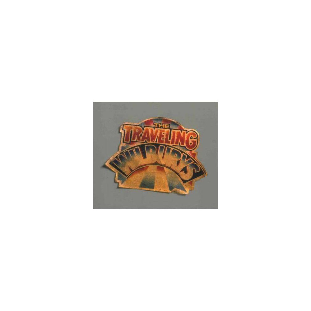 The Traveling Wilburys Traveling Wilburys Collection 2 Cd Dvd Combo