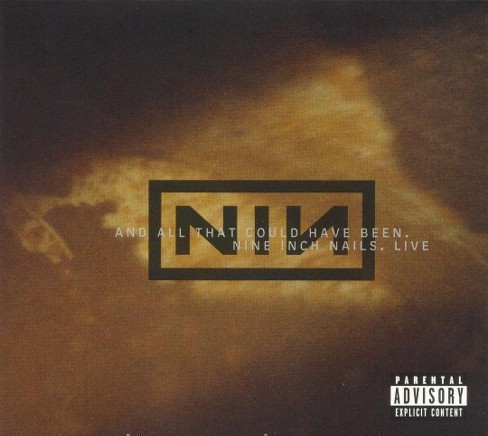 Nine inch nails - And all that could have been [Explicit Lyrics] (CD) - image 1 of 4