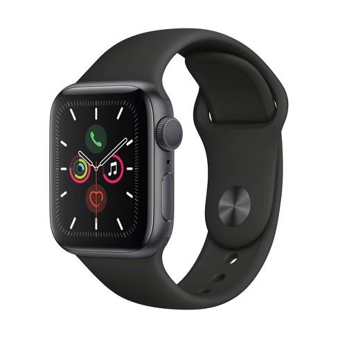Apple Watch Series 5 GPS - image 1 of 2