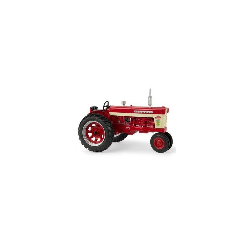 Tomy 1 16 Farmall 560 Tractor With Ffa Logo