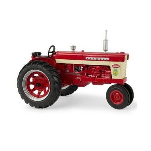 TOMY - 1:16 Farmall 560 Tractor with FFA Logo - image 1 of 1