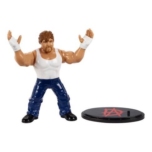 WWE Dean Ambrose Retro App Action Figure - image 1 of 4