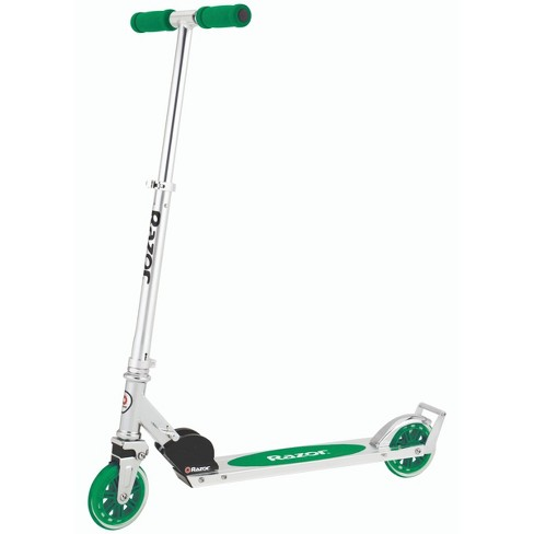Razor A3 Kick Scooter - Green - image 1 of 4