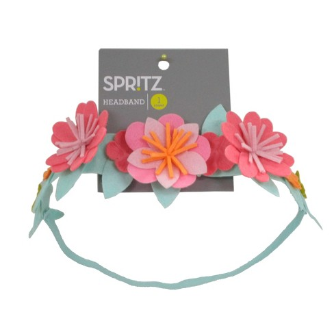 Crown Headband Party Supplies - Spritz™   Target b57f8cac0af