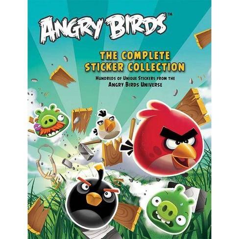 Angry Bird - by  Rovio Books (Paperback) - image 1 of 1