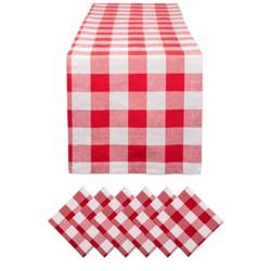 Buffalo Check Table Set - Design Imports