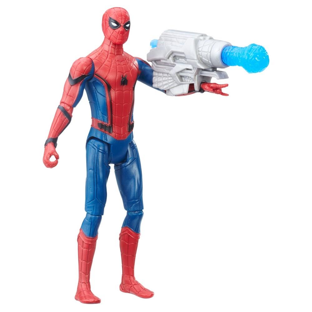 Spider-Man Homecoming Spider-Man 6 Figure