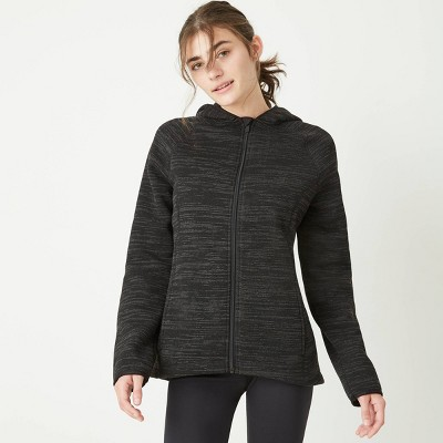 Women's Sweater Fleece Jacket - All in Motion™