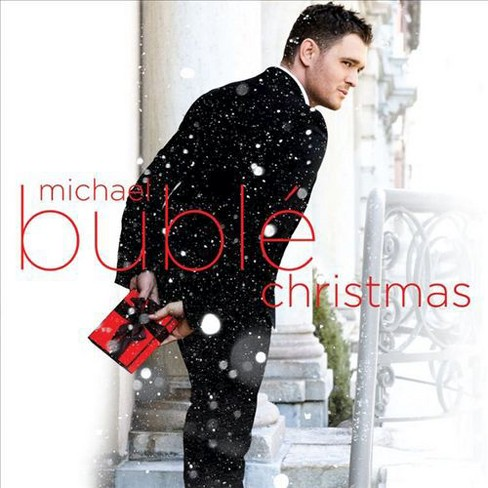 Michael buble - Christmas (Vinyl) - image 1 of 1