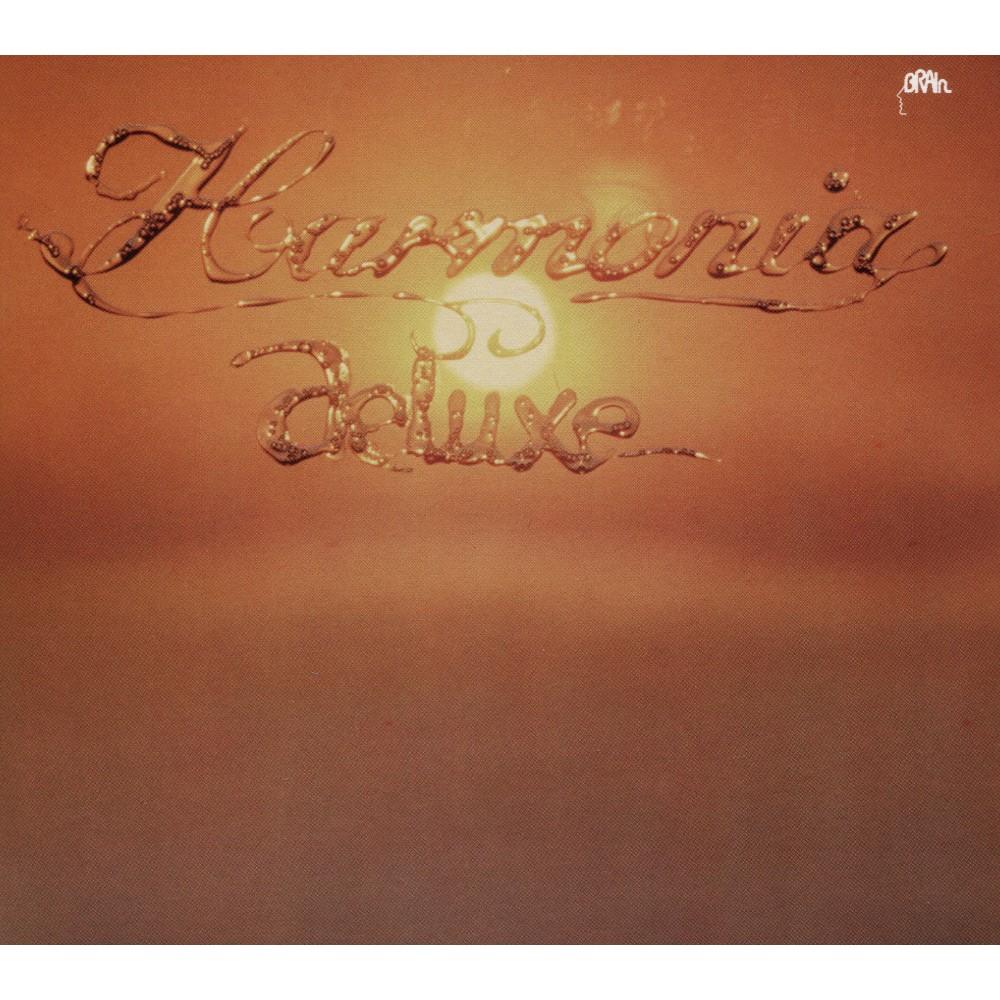 Harmonia - Deluxe (CD), Pop Music