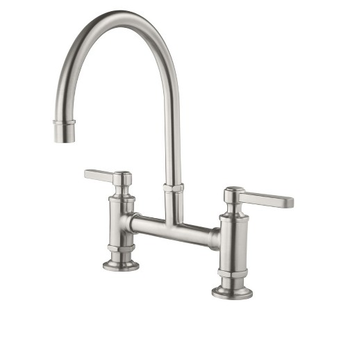 Kitchen Faucets Price Pfister Kitchen Faucet Won T Swivel