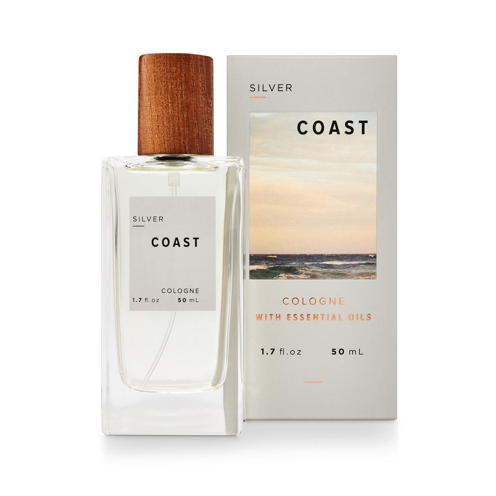 Silver Coast by Good Chemistry Eau de Parfum Unisex Perfume - 1.7 fl oz.