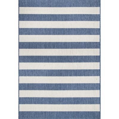 nuLOOM Outdoor Alexis Area Rug