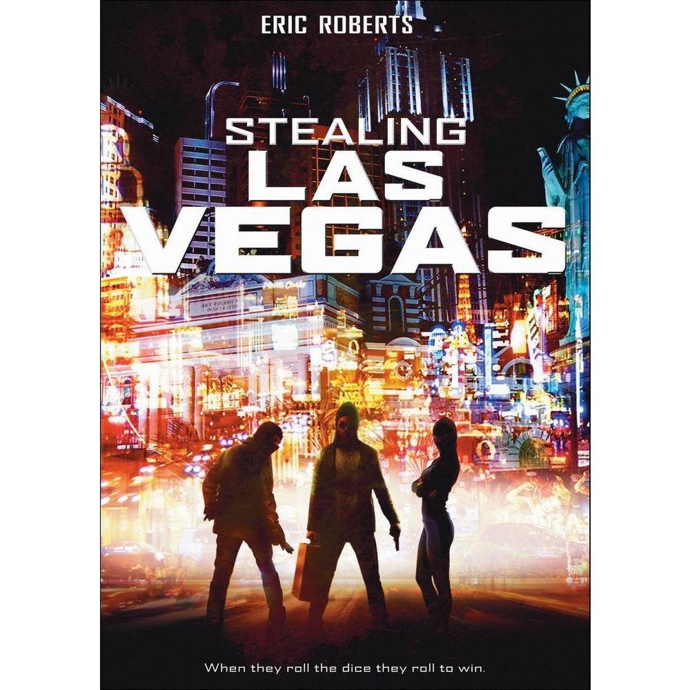 Stealing Las Vegas Dvd