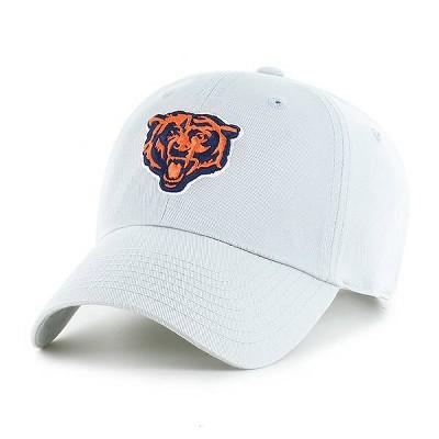 NFL Chicago Bears Men's Cleanup Hat