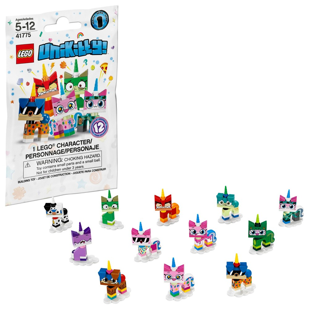 Lego Unikitty Collectibles Series 1 41775
