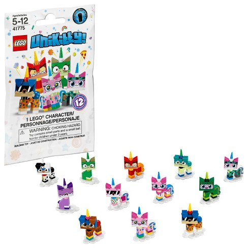 Lego Unikitty Collectibles Series 1 41775 Target
