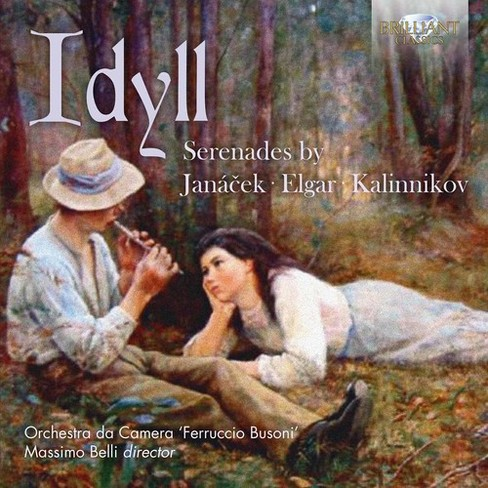 Massimo Belli - Idyll (CD) - image 1 of 1