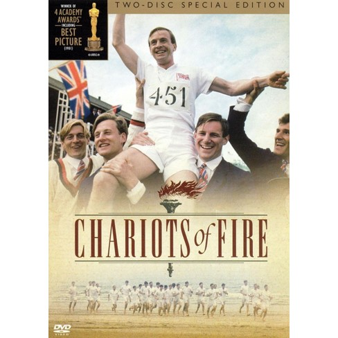 Chariots of Fire (WS) (Special Edition) (2 Discs) (dvd_video) - image 1 of 1