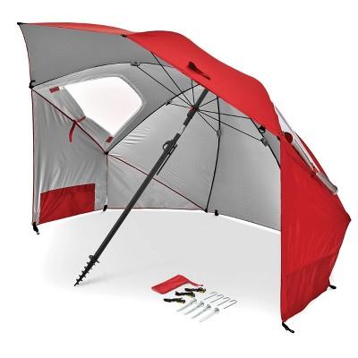 Sport-Brella Premiere Canopy - Red