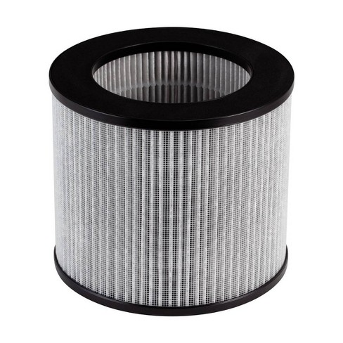 Bissell My Air Pleated + Carbon Filter Air Purifiers White - image 1 of 2