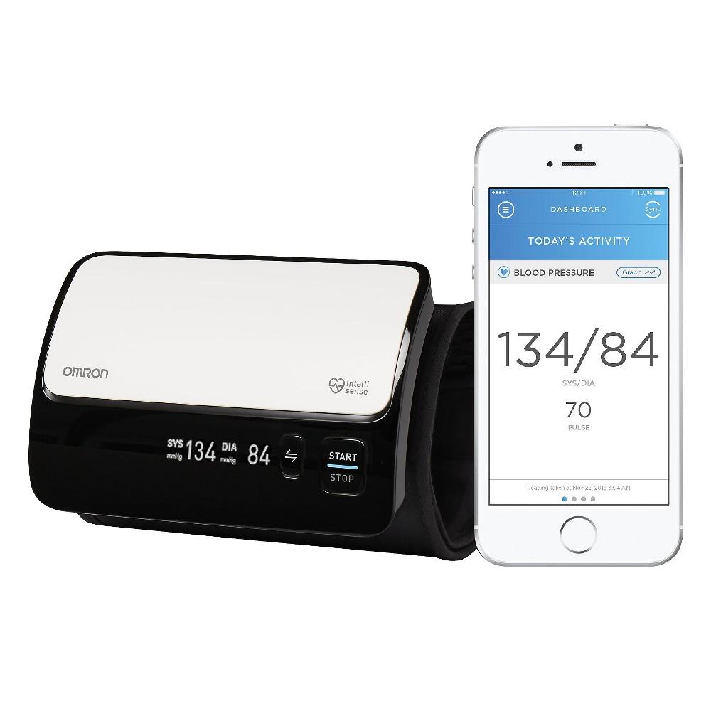 Omron Evolv Bluetooth Digital Blood Pressure Monitor