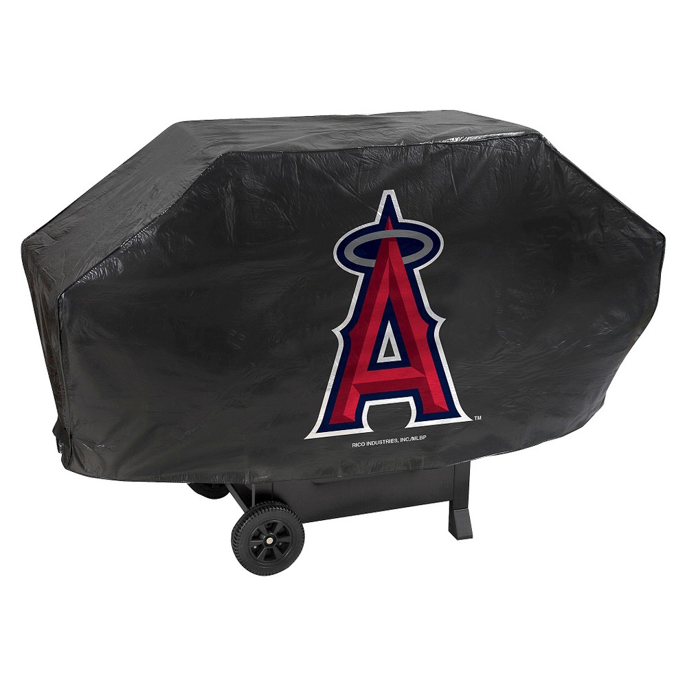 Los Angeles Angels of Anaheim Deluxe Grill Cover