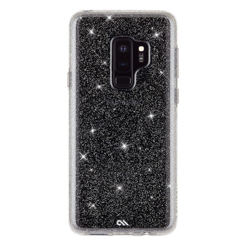 premium selection 56445 6601b Case-Mate Samsung Galaxy S9 Plus Case Sheer- Crystal