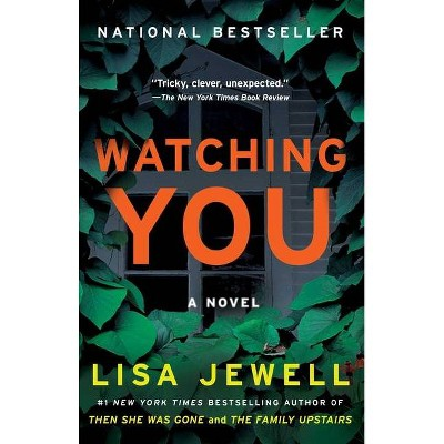 Watching You -  Reprint by Lisa Jewell (Paperback)