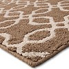 """1'8""""X3' Accent Rug Tan - Threshold™ - image 2 of 4"""