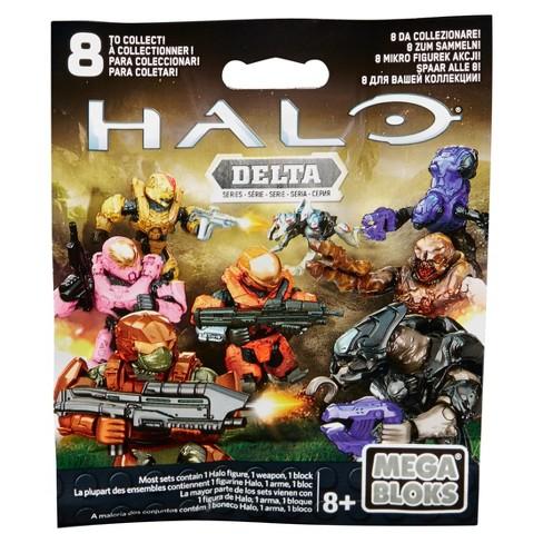 MEGA BLOKS MEGA Bloks Halo MAF - image 1 of 4