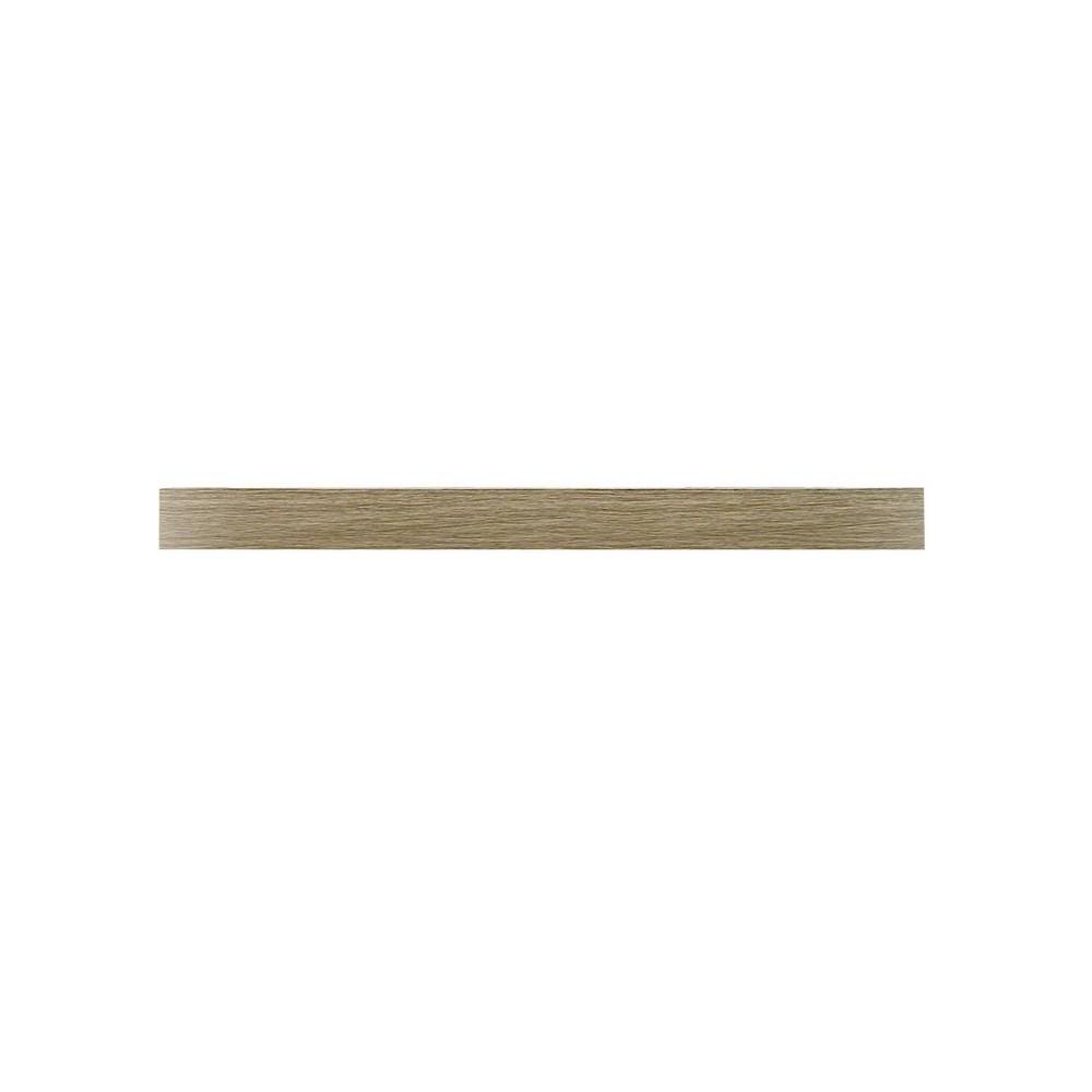 "Image of ""24"""" x 10"""" Floating Shelf Rustic Wood - InPlace"""
