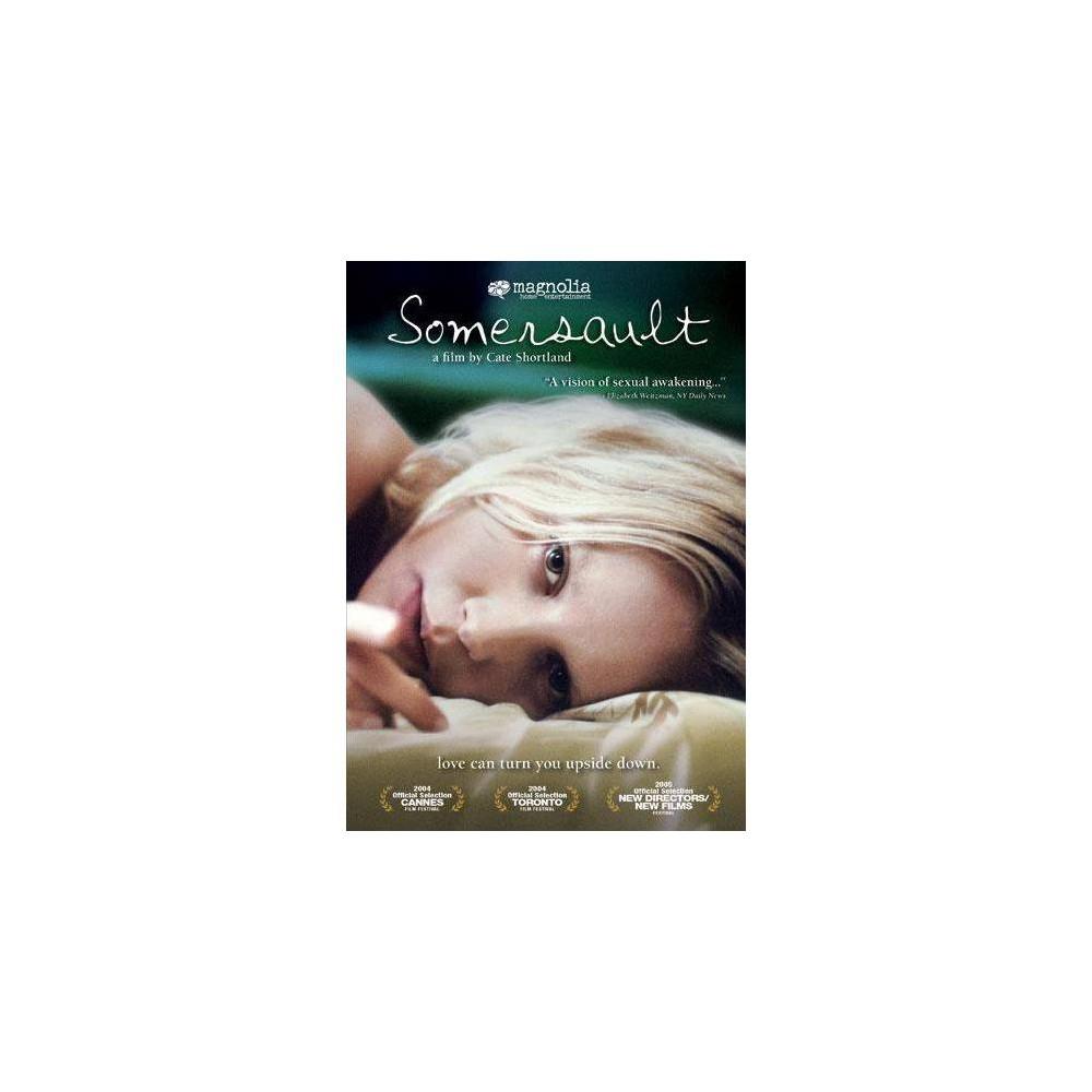 Somersault Dvd