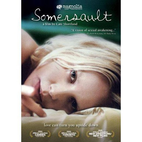 Somersault (DVD) - image 1 of 1