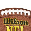 Wilson NFL Touchdown Junior Football - image 3 of 3