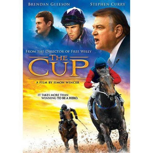 The Cup (DVD) - image 1 of 1