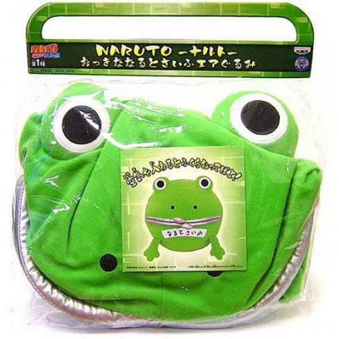 Naruto Giant Inflatable Frog 12-Inch Pouch - image 1 of 1