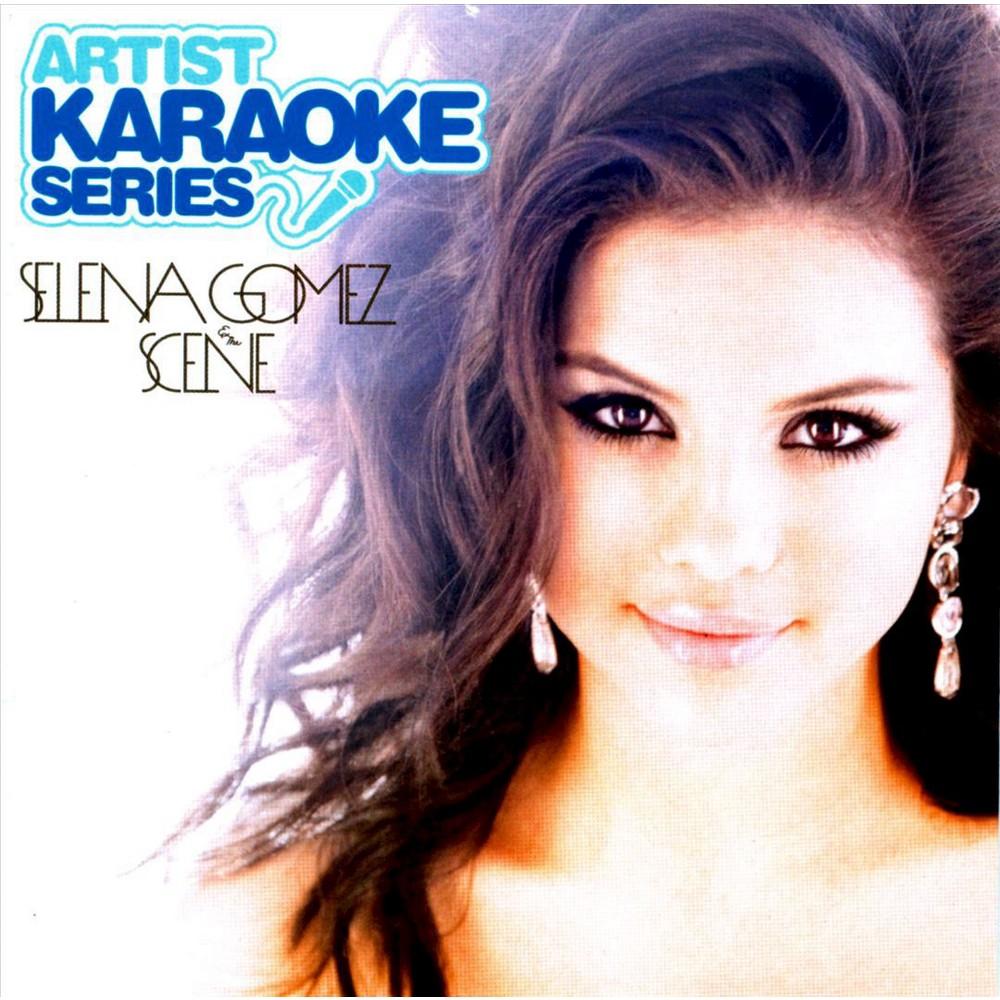 Selena Gomez & the Scene - Artists Karaoke Series: Selena Gomez and the Scene (CD)