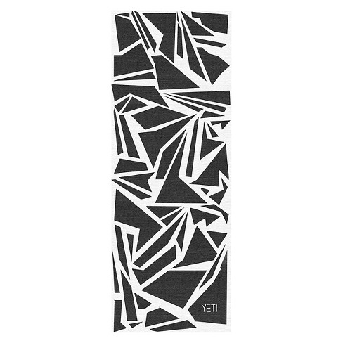 Yeti Yoga Mat - The Shadow (6mm) - image 1 of 2