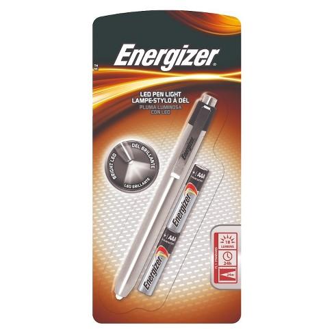 Energizer LED Metal Pen Flashlight   Target e0595ca47