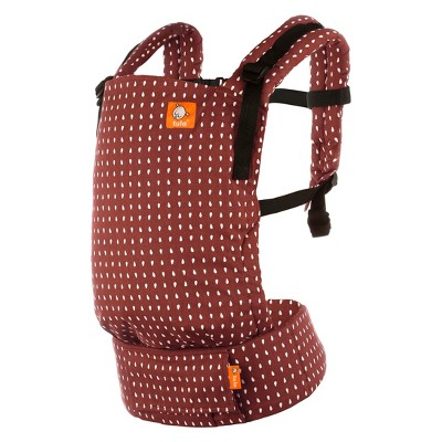 Baby Tula Free To Grow Baby Carrier - Inquire