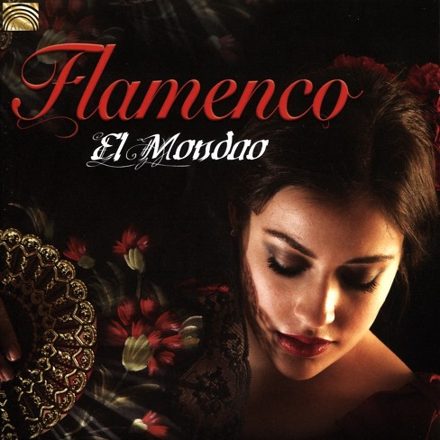 El mondao - Flamenco (CD) - image 1 of 1