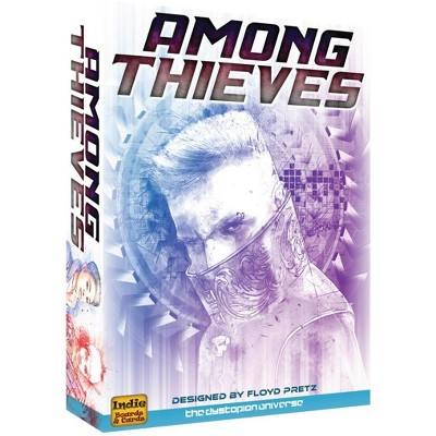 Among Thieves Board Game