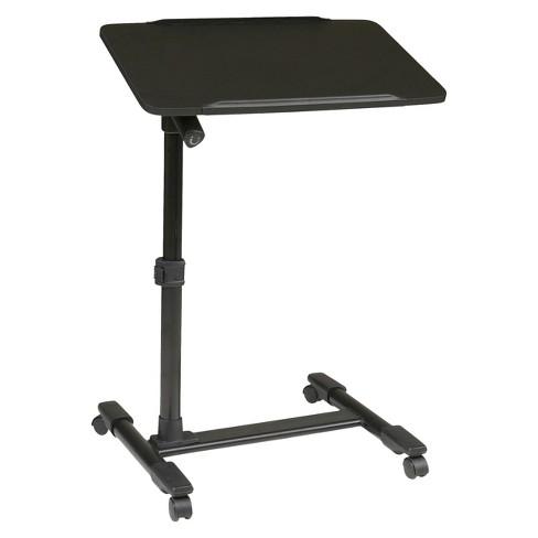 Lofton Laptop Cart Adjule Office Star