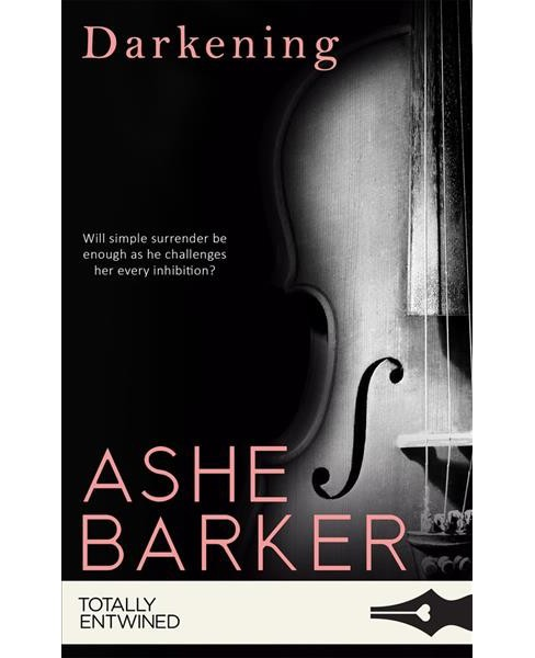 Darkening -  by Ashe Barker (Paperback) - image 1 of 1