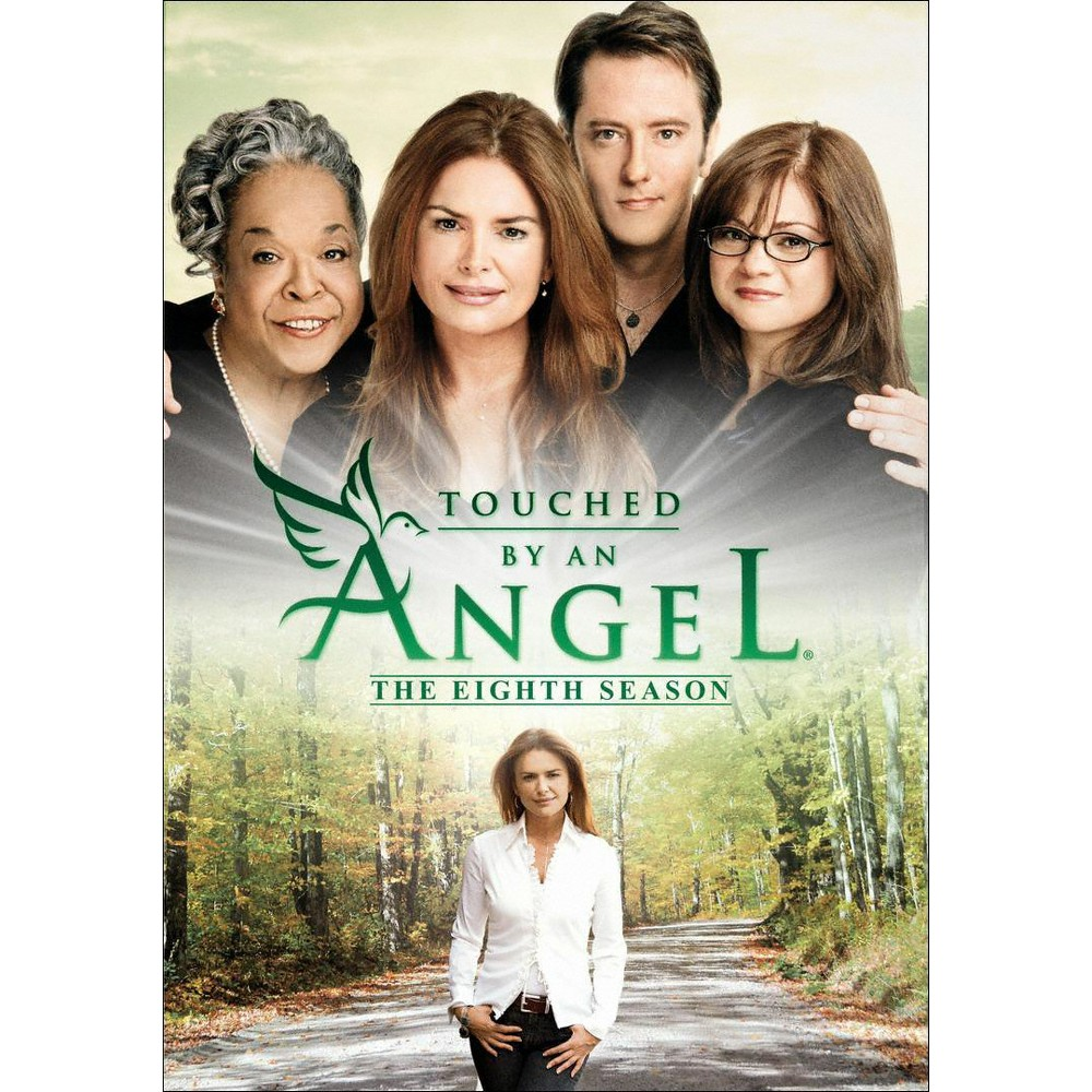 Touched By An Angel:Complete Eighth S (Dvd)
