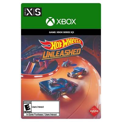 Hot Wheels: Unleashed - Xbox Series X|S (Digital)